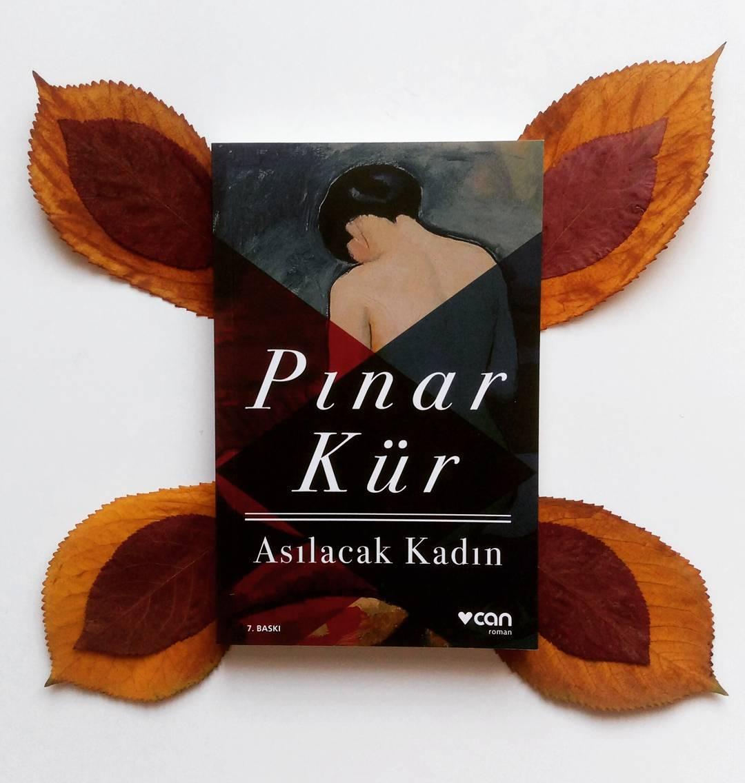 Asılacak Kadın - Pınar Kür